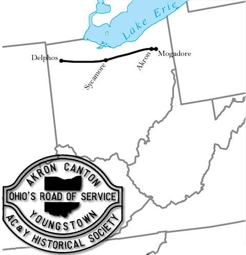 A Brief History of the AC&Y on map of chesterland, map of chanute, map of fairborn, map of geneva on the lake, map of auglaize county, map of west carrollton, map of grandview heights, map of elyria, map of tiffin, map of canal fulton, map of celina, map of elgin, map of piqua, map of huber heights, map of chicago heights, map of holgate, map of canal winchester, map of oak hill, map of lima, map of wauseon,